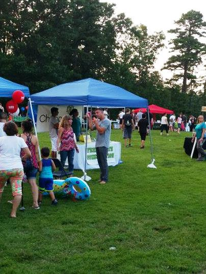 eht national night out